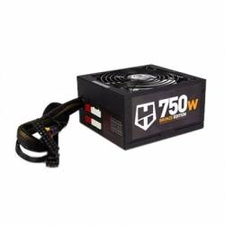 Nox Fuente Al HUMMER ATX 750w Modular 80 Bze