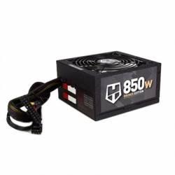 Nox Fuente Al HUMMER ATX 850w Modular 80 Bze