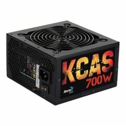 Aerocool Fuente Al KCAS 700w 80 Bronze PFC Ac